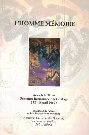 Mémoire et dialogue des cultures