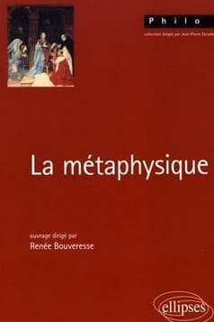 Kant et la métaphysique