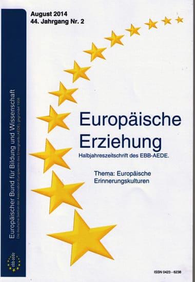 Die europaïsche Kultur zwischen Individualismus und Heroïsmus