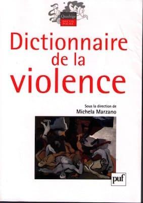 Paix et contre-violence