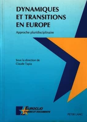 L'Europe entre tradition et modernité