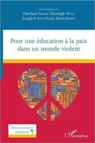 L'éducation à la paix : la question d'un cosmopolitisme culturel